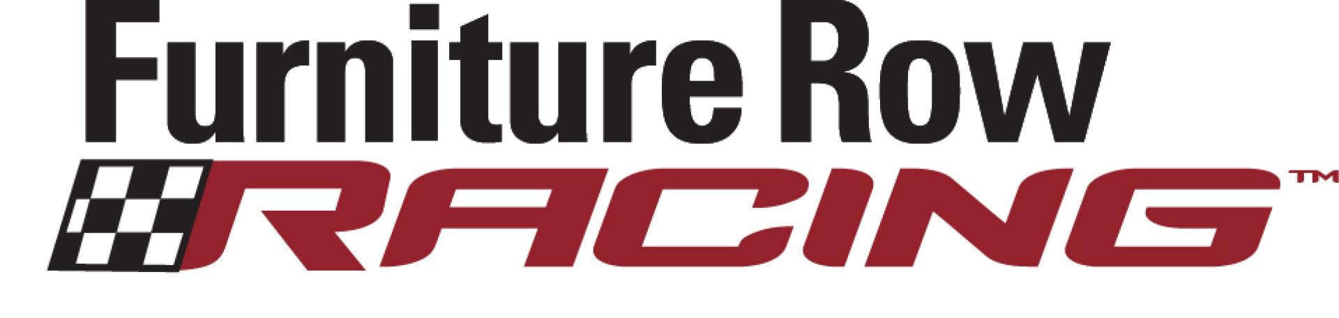 furniture row racing. furniture row racing logo a